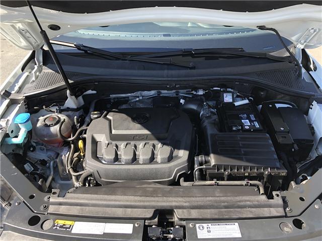 2018 Volkswagen Tiguan Trendline (Stk: 10303) in Lower Sackville - Image 9 of 21