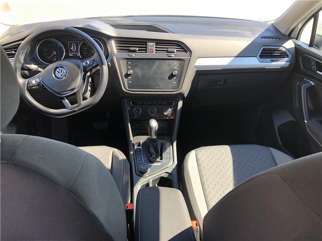 2018 Volkswagen Tiguan Trendline (Stk: 10303) in Lower Sackville - Image 10 of 21