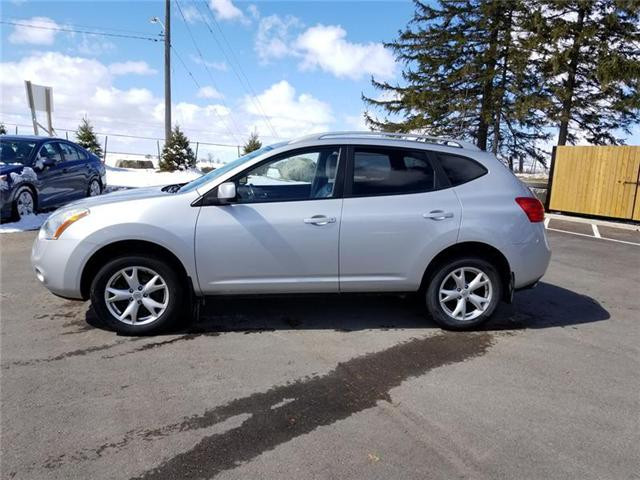 2008 Nissan Rogue SL (Stk: S00048A) in Guelph - Image 2 of 7