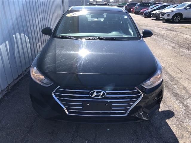 2018 Hyundai Accent GL (Stk: U3370) in Charlottetown - Image 3 of 19