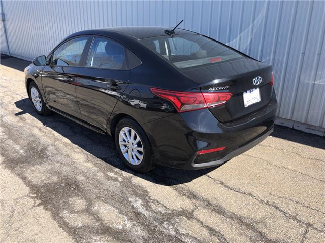 2018 Hyundai Accent GL (Stk: U3370) in Charlottetown - Image 5 of 19