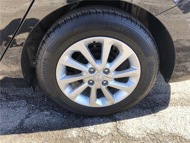 2018 Hyundai Accent GL (Stk: U3370) in Charlottetown - Image 8 of 19