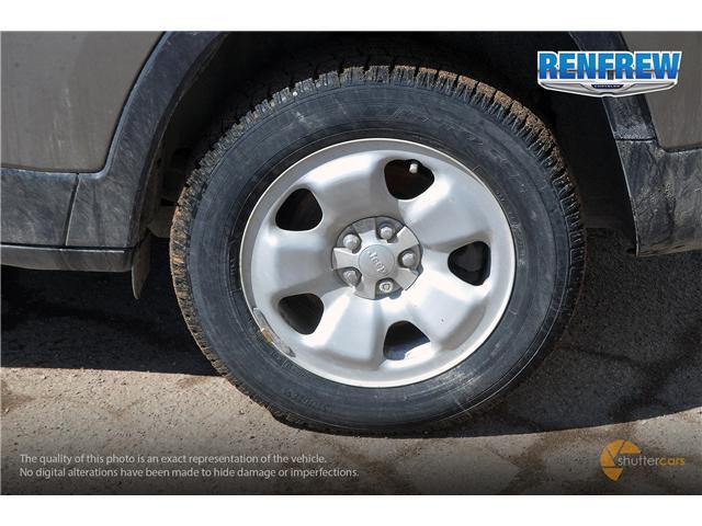 2016 Jeep Cherokee Sport (Stk: K114A) in Renfrew - Image 7 of 20