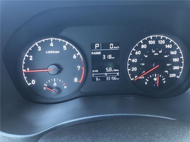 2018 Hyundai Accent GL (Stk: U3370) in Charlottetown - Image 12 of 19