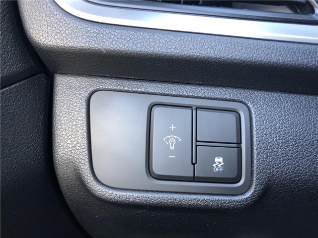 2018 Hyundai Accent GL (Stk: U3370) in Charlottetown - Image 18 of 19