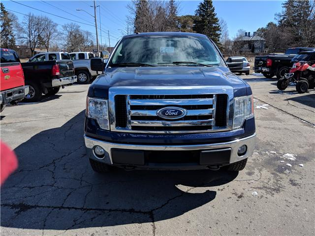 2010 Ford F-150 XLT (Stk: 008) in Cobourg - Image 1 of 8