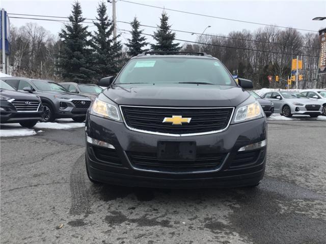 2014 Chevrolet Traverse LS (Stk: R95050A) in Ottawa - Image 2 of 11