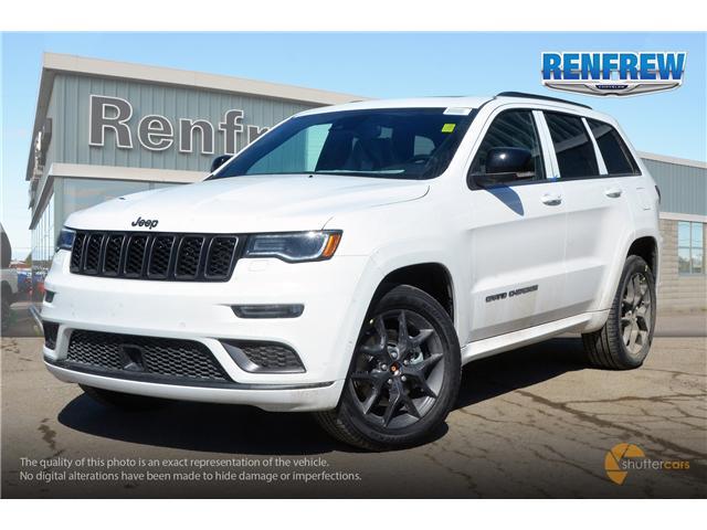 2019 Jeep Grand Cherokee Limited (Stk: K168) in Renfrew - Image 2 of 20