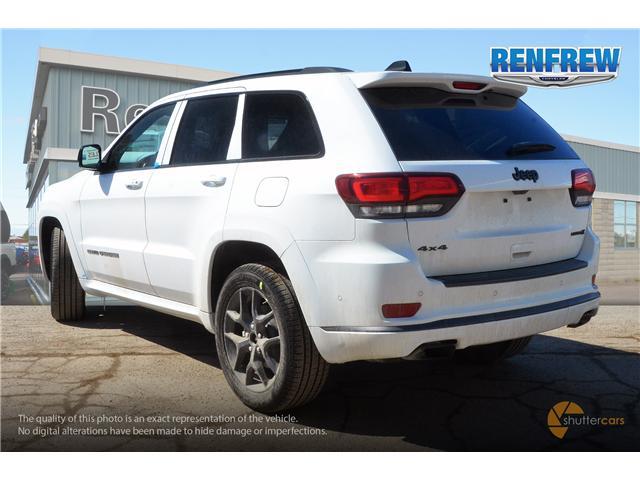 2019 Jeep Grand Cherokee Limited (Stk: K168) in Renfrew - Image 4 of 20