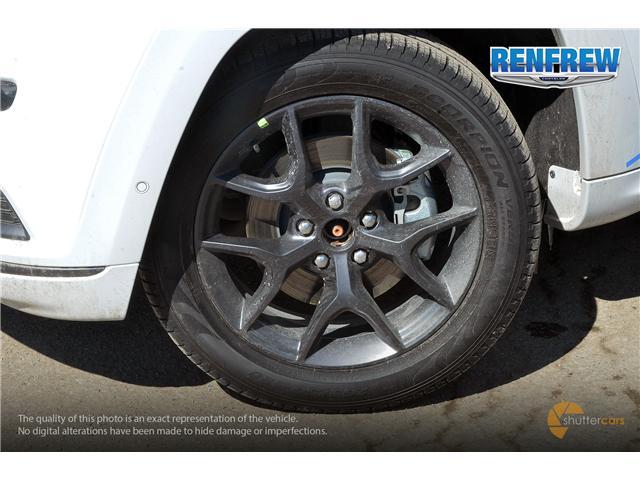 2019 Jeep Grand Cherokee Limited (Stk: K168) in Renfrew - Image 5 of 20