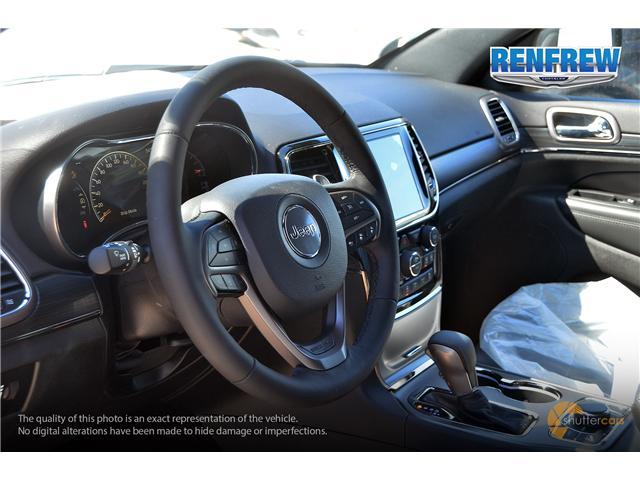 2019 Jeep Grand Cherokee Limited (Stk: K168) in Renfrew - Image 8 of 20