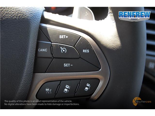 2019 Jeep Grand Cherokee Limited (Stk: K168) in Renfrew - Image 17 of 20