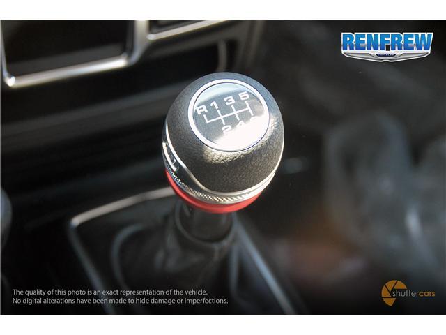 2019 Jeep Wrangler Sport (Stk: K180) in Renfrew - Image 18 of 20