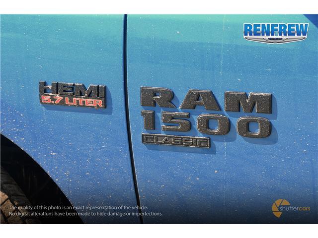 2019 RAM 1500 Classic ST (Stk: K188) in Renfrew - Image 7 of 20