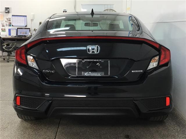 2016 Honda Civic Touring (Stk: 34564W) in Belleville - Image 6 of 30