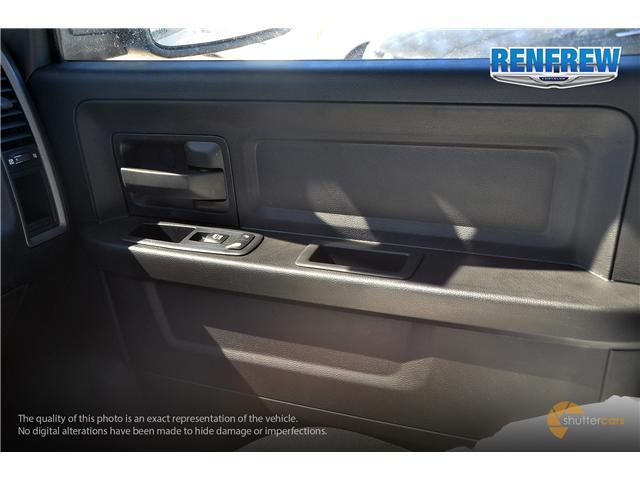 2019 RAM 1500 Classic ST (Stk: K188) in Renfrew - Image 18 of 20
