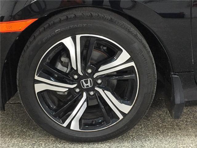 2016 Honda Civic Touring (Stk: 34564W) in Belleville - Image 24 of 30