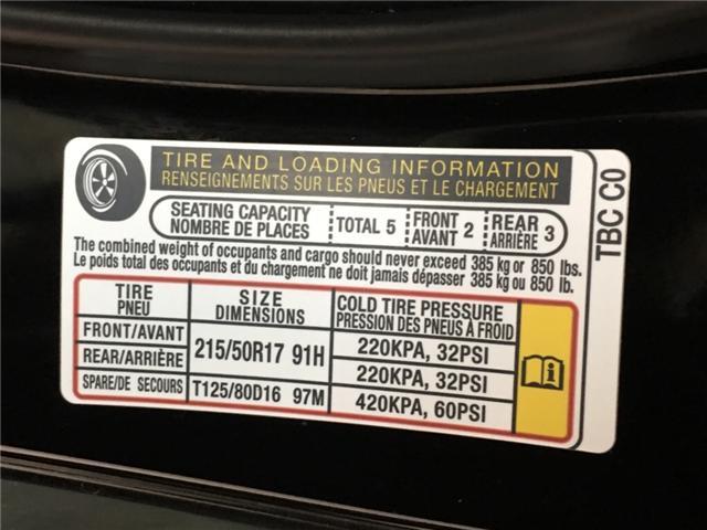 2016 Honda Civic Touring (Stk: 34564W) in Belleville - Image 27 of 30