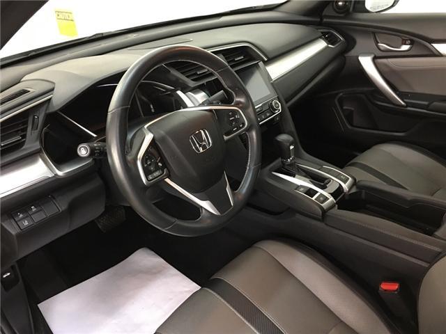 2016 Honda Civic Touring (Stk: 34564W) in Belleville - Image 19 of 30