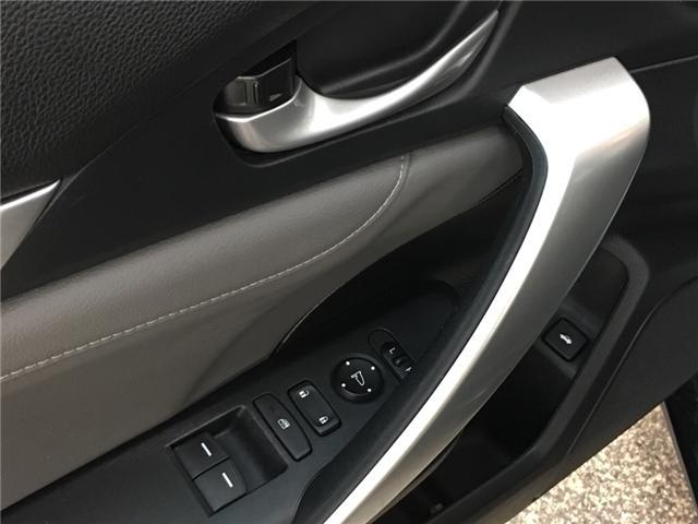 2016 Honda Civic Touring (Stk: 34564W) in Belleville - Image 22 of 30