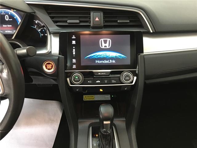 2016 Honda Civic Touring (Stk: 34564W) in Belleville - Image 9 of 30