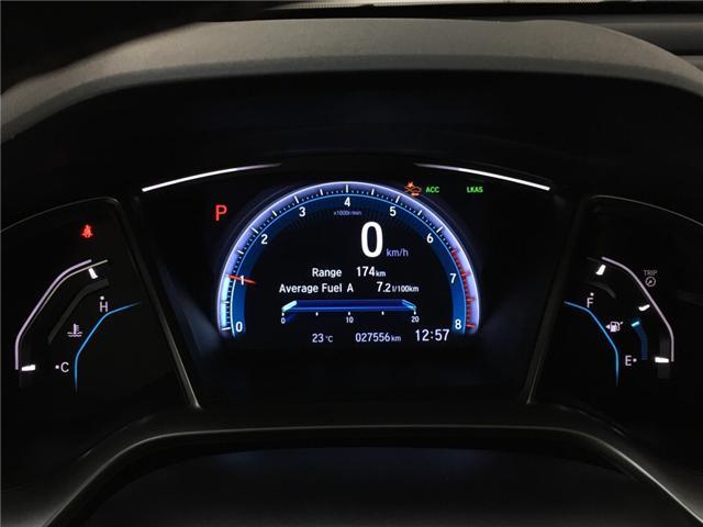 2016 Honda Civic Touring (Stk: 34564W) in Belleville - Image 14 of 30