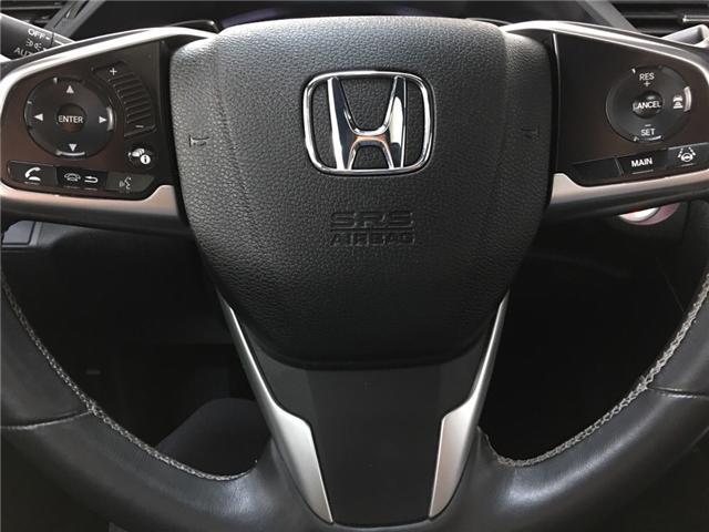 2016 Honda Civic Touring (Stk: 34564W) in Belleville - Image 17 of 30