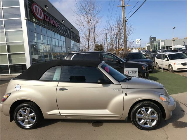 2005 Chrysler PT Cruiser Touring (Stk: 21411C) in Edmonton - Image 2 of 22