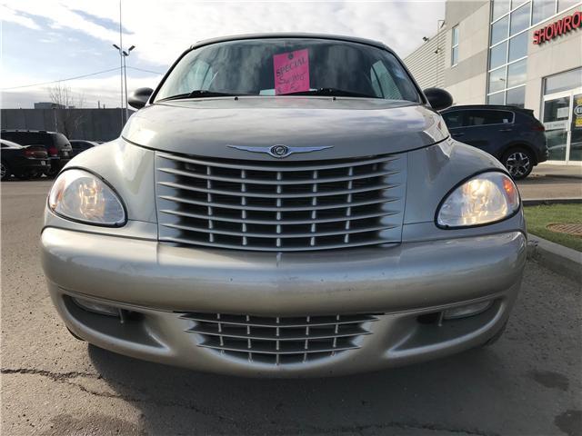 2005 Chrysler PT Cruiser Touring (Stk: 21411C) in Edmonton - Image 11 of 22