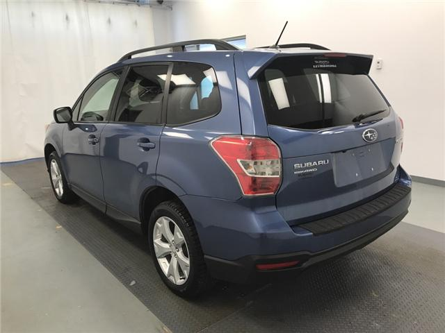 2015 Subaru Forester 2.5i Touring Package (Stk: 153927) in Lethbridge - Image 3 of 27