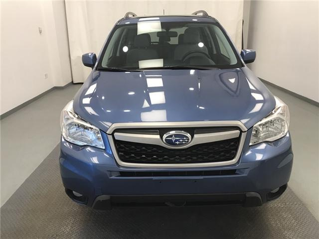 2015 Subaru Forester 2.5i Touring Package (Stk: 153927) in Lethbridge - Image 8 of 27