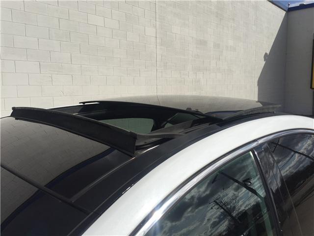 2016 Hyundai Sonata Sport Tech (Stk: D1298) in Regina - Image 7 of 23