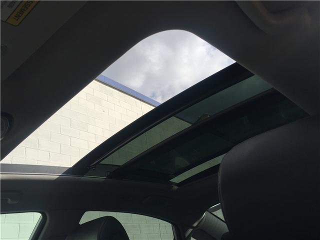 2016 Hyundai Sonata Sport Tech (Stk: D1298) in Regina - Image 8 of 23