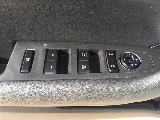 2016 Hyundai Sonata Sport Tech (Stk: D1298) in Regina - Image 9 of 23