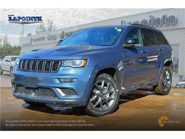 2019 Jeep Grand Cherokee Limited (Stk: 19253) in Pembroke - Image 2 of 20