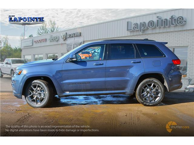 2019 Jeep Grand Cherokee Limited (Stk: 19253) in Pembroke - Image 3 of 20