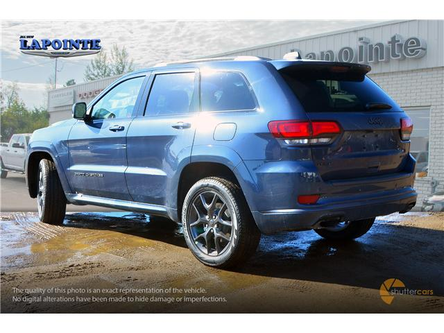 2019 Jeep Grand Cherokee Limited (Stk: 19253) in Pembroke - Image 4 of 20