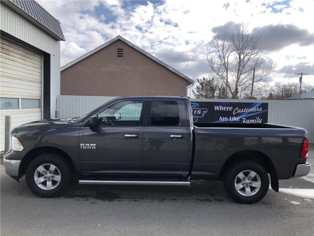 2016 RAM 1500 SLT (Stk: 14750) in Fort Macleod - Image 2 of 17