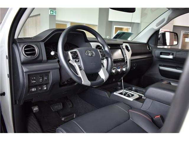 2019 Toyota Tundra SR5 Plus 5 7L V8 **TRD PRO** THE KING HAS