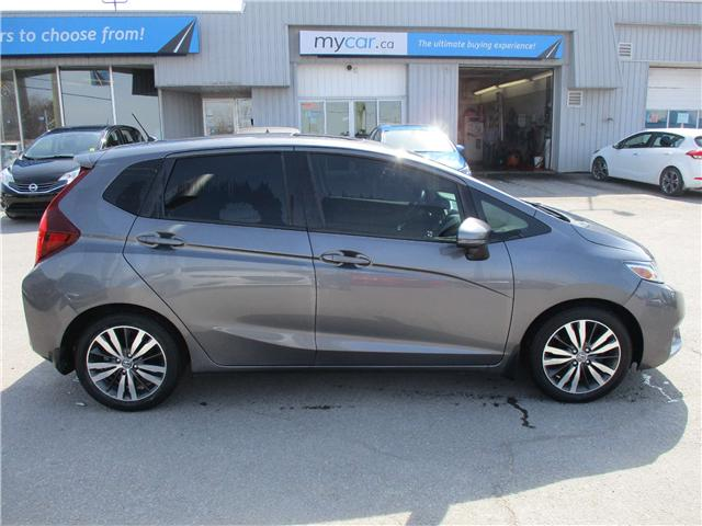 2015 Honda Fit EX (Stk: 190324) in Kingston - Image 2 of 14