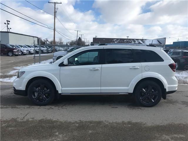 2019 Dodge Journey Crossroad (Stk: T19-111) in Nipawin - Image 4 of 25