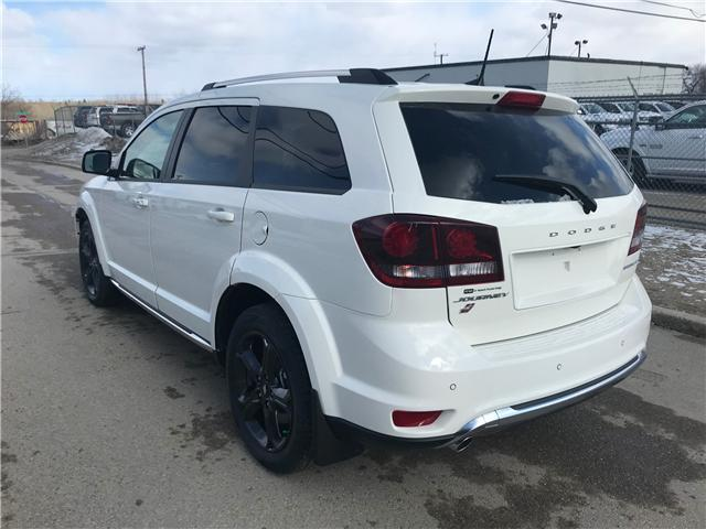 2019 Dodge Journey Crossroad (Stk: T19-111) in Nipawin - Image 21 of 25