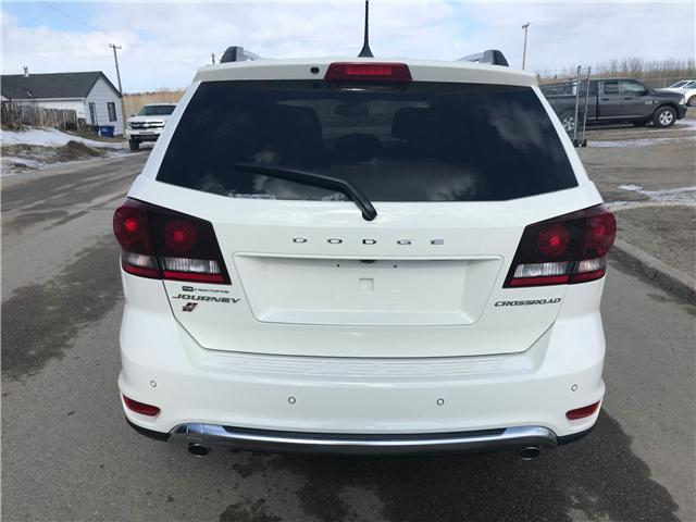 2019 Dodge Journey Crossroad (Stk: T19-111) in Nipawin - Image 22 of 25