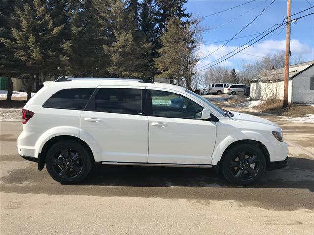 2019 Dodge Journey Crossroad (Stk: T19-111) in Nipawin - Image 24 of 25