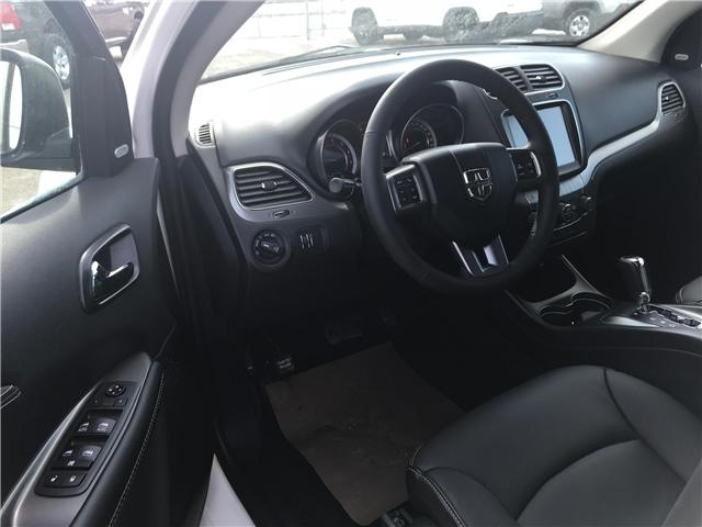 2019 Dodge Journey Crossroad (Stk: T19-111) in Nipawin - Image 5 of 25
