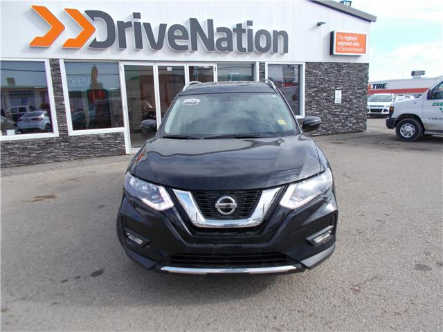 2018 Nissan Rogue S (Stk: B1982) in Prince Albert - Image 2 of 22