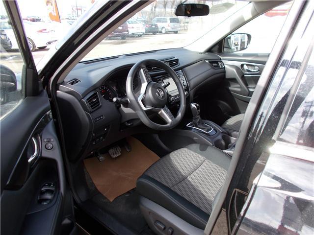 2018 Nissan Rogue S (Stk: B1982) in Prince Albert - Image 9 of 22