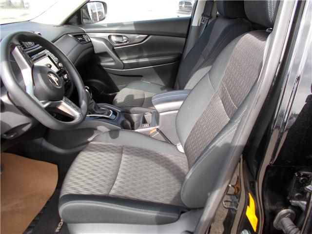 2018 Nissan Rogue S (Stk: B1982) in Prince Albert - Image 10 of 22