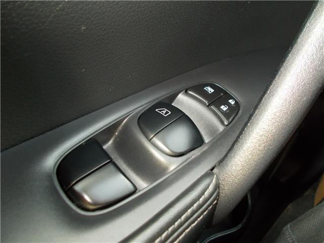 2018 Nissan Rogue S (Stk: B1982) in Prince Albert - Image 11 of 22