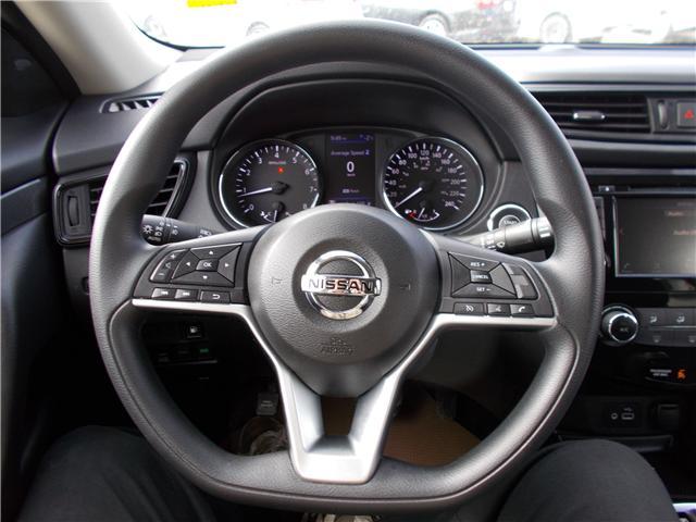 2018 Nissan Rogue S (Stk: B1982) in Prince Albert - Image 13 of 22
